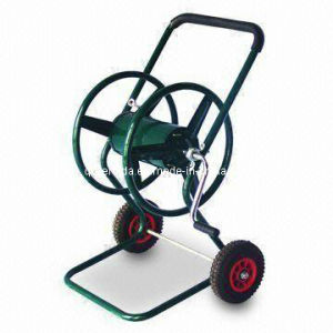 High Quality Garden Hose Reel Cart (TC4706A) pictures & photos