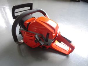 Emas New Gasoline Chainsaw 54cc-New pictures & photos