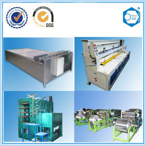 Beecore Aluminum Honeycomb Core Expanding Machine pictures & photos