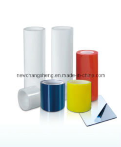 PE Film Used for Adhesive Protection Film Coating pictures & photos
