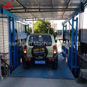 2000kg Capacity Hydraulic Lifting Platform for Sale pictures & photos