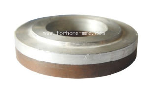 Bimetallic Aluminium-Steel Clad Flange pictures & photos