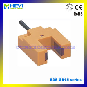 Groove Type (E3S-GS15 Series) Photoelectric Sensor pictures & photos