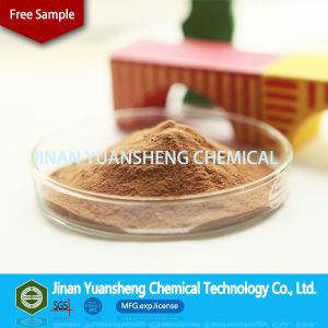 C20h24cao10s2 Cls Calcium Lignin for Concrete / Leather / Fertilizer / Ceramic Additive pictures & photos