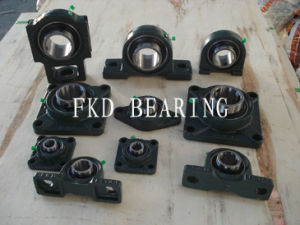 Fkd Pillow Block Bearing with Insert Bearing Units Ucph207 pictures & photos
