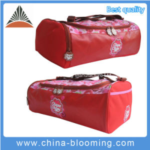 Fashion Lady Sports Travel Leisure Outdoor PU Bag pictures & photos