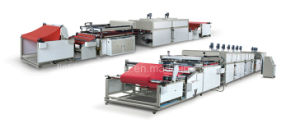 Automatic Non-Woven Non Woven Screen Printing Machine/Machinery pictures & photos