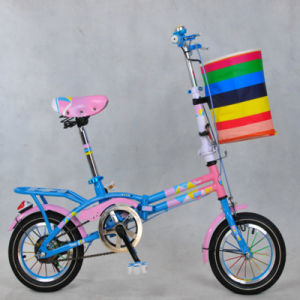 China Mini Kid Bike Bicicleta / Baby Bycicle pictures & photos