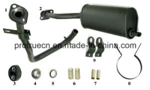 Tricycle Spare Part of Seat and Fuel Tank (SP-SP-05) pictures & photos