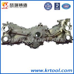 Precision ODM Aluminum Die Casting of Auto Spare Parts Factory pictures & photos