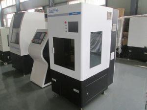 Zirconia 5 Axis Dental CAD Cam Milling Machine