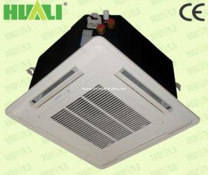 HVAC Water Cassette Fan Coil with Four Air Ways 61000BTU-43000BTU pictures & photos