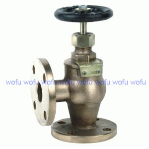 Landing Valve for Water System pictures & photos