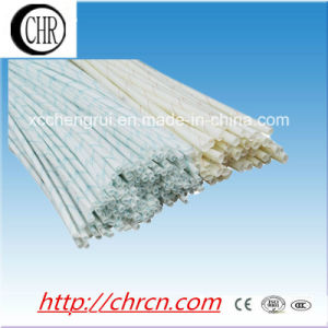 Manufacturer Insulating 2715 PVC Coated Fiber Glass Sleeve pictures & photos