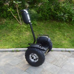 Hot Sale off Road Electric Chariot, 72V Self Balancing Scooter pictures & photos