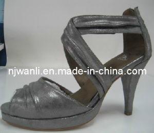 Lady High Heels Sandal