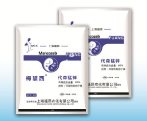 Agrochemicals Factotry Fungicide 85%Tc, 90%Tc, 80% Wp, 50%Wp Mancozeb pictures & photos