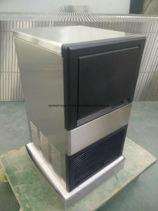 25kgs Integrated Cube Ice Machine for Food Processing pictures & photos