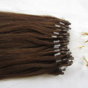 Top Quality Brazilian Virgin Remy Easy Loop Hair Extension pictures & photos