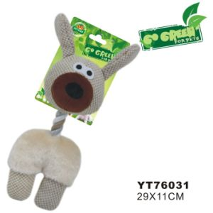 Cute Donkey Shape Wholesale Toy From China (YT76031) pictures & photos