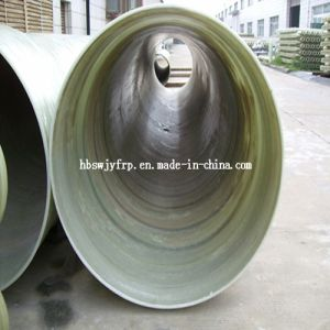 FRP Pipe for Sewage Water /Drinking Water pictures & photos