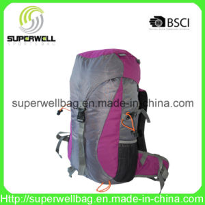 Hight Qulaity Mountain Bag Climbing Bag Hiking Backpack pictures & photos
