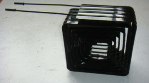 Louver Condenser (SHUTTER CONDENSER) for Freezer pictures & photos