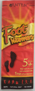 Foot Warmer pictures & photos
