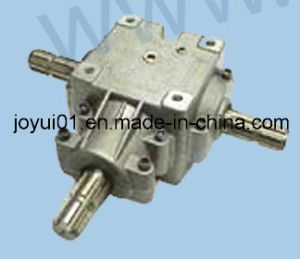 Spiral Bevel Gearbox for Tj967612 pictures & photos