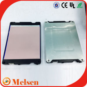 Prismatic Size and 3.2V Nominal Voltage 100ah Li Ion Li-ion Lithium Iron Phosphate LiFePO4 Battery for Emergency Lights pictures & photos