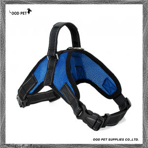 Quick Fit Custom Fit Adjustable Dog Harness Sph9017 pictures & photos