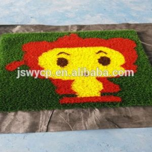 High Quality Anti-UV Leisure Artificial Grass for Playgroud pictures & photos
