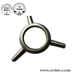 SGS Approved Steel Casting Big Block pictures & photos