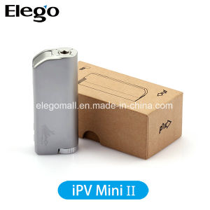 2015 Eelectronic Cigarette Ipv Mini II Box Mod Battery (70W) pictures & photos