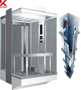 High Quality Elevator with Adjustable Speed pictures & photos