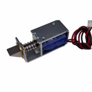 Solenoid Lock/Drawer Lock/Electric Drawer Lock/Safe Lock pictures & photos