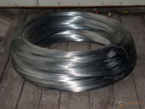 Building Materials Black Annealed Steel Binding Iron Wire (anjia-260) pictures & photos