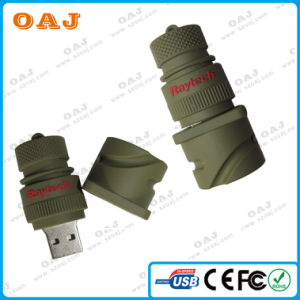 Raytech Brand USB Flash Drive for 2015 Popular PVC Product