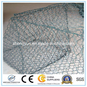 Factory Supply Welded Gabion Box /Best Gabion Price pictures & photos