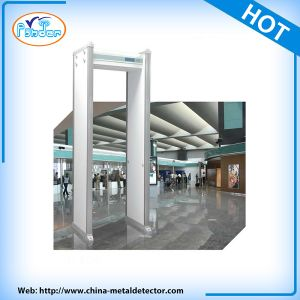 Security Door Frame Arco Archway Metal Detectors pictures & photos