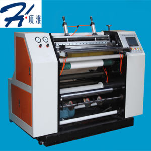 Thermal Paper Slitting Machine (FQ Series) pictures & photos