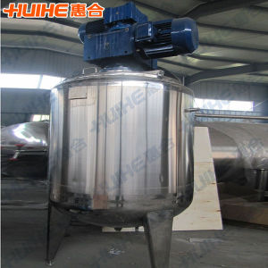 Stainless Steel Emulsifying Machine for Food pictures & photos