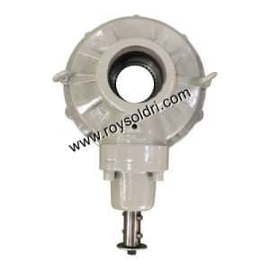 Rb8 Manual Operated Bevel Gearbox for Valve pictures & photos
