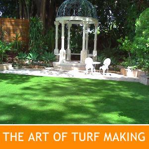 Backyard Lawn Artificial Lawn