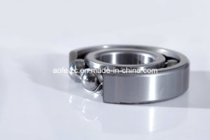 ORIGINAL 6207 Deep groove ball bearing for electric motor pictures & photos