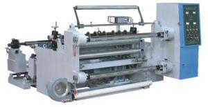 Horizontal Plastic/Paper Slitter (QFJ-A/700) pictures & photos