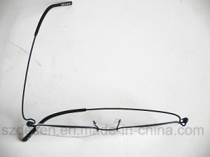 New Model Cassical Professsional Beta Titanium Eyeglasses Frames for Men pictures & photos