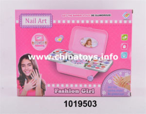 Popular Girl Novely Plastic Toys Beauty Set (1019503) pictures & photos