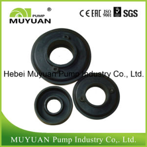 Mining Slurry Pump Spare Parts Expeller Ring pictures & photos