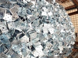 Different Style Steel Galvanized Plate Wood Connector pictures & photos